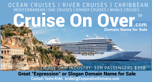 image for cruise industry slogan