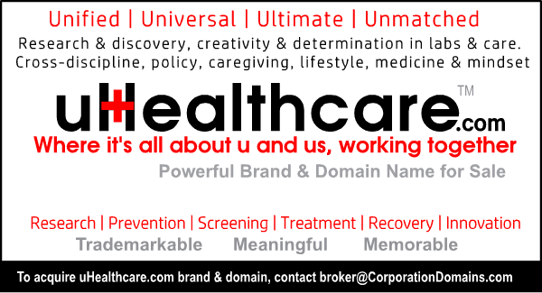 image for uHealthcare.com url for sale